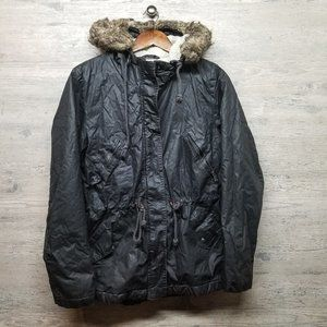 H&M L.O.G.G. Parka Jacket. Perfect Condition! Warm